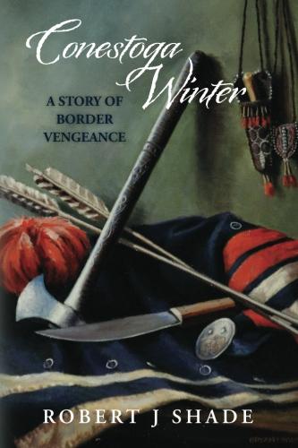 Conestoga Winter Cover